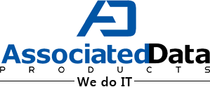 Associated Data Products, Logo